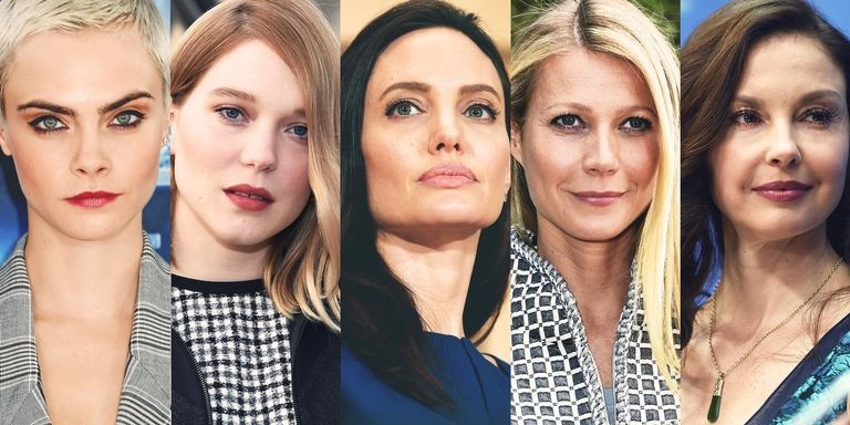 Harvey Weinstein's Accusers