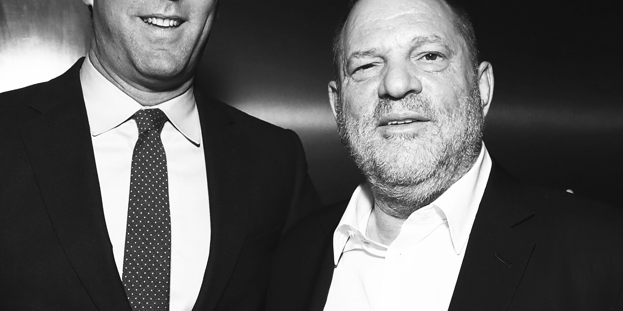 Harvey Weinstein and the Crisis of Complicity