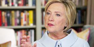 Hilary Clinton Election