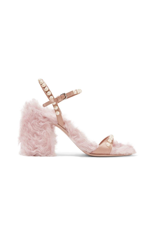 f2dd59e504d 30 Most Comfortable High Heels - ELLE.com Editors Pick Heels You Can  Actually Walk in
