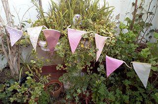 Ideas Para Decorar Una Fiesta De Verano En El Jardin
