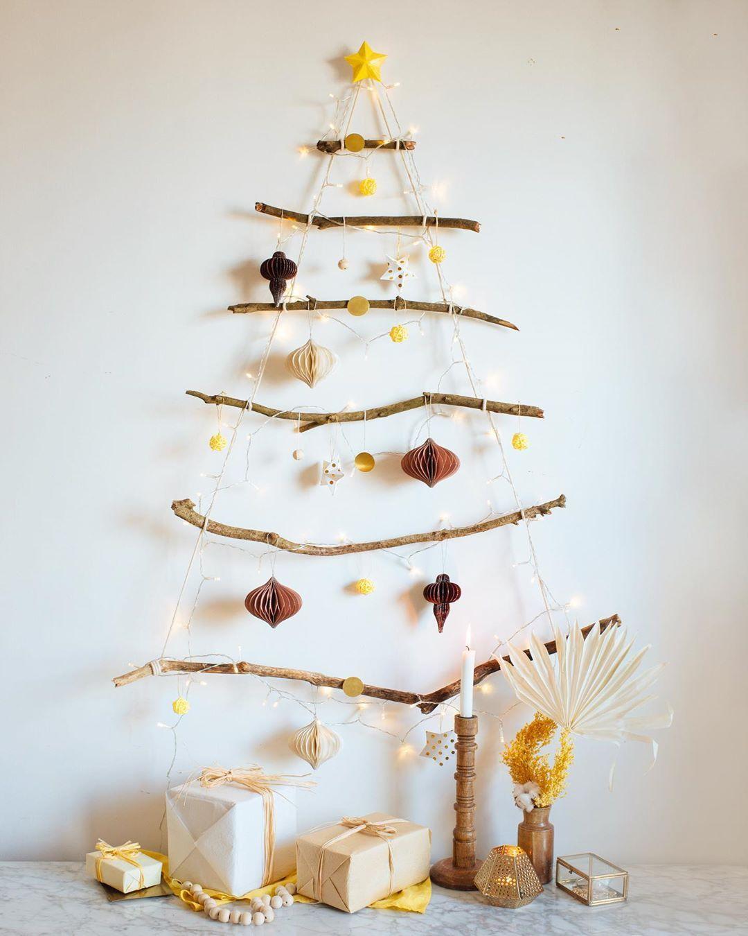 Las mejores ideas DIY para decorar tu casa en Navidad