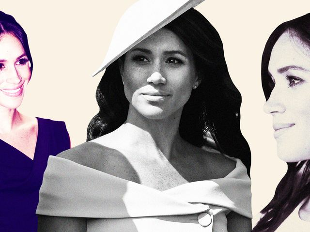 38f35eddf2 Meghan Markle s Impact On The World In 365 Days