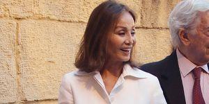 Isabel Preysler tendencia sahariana