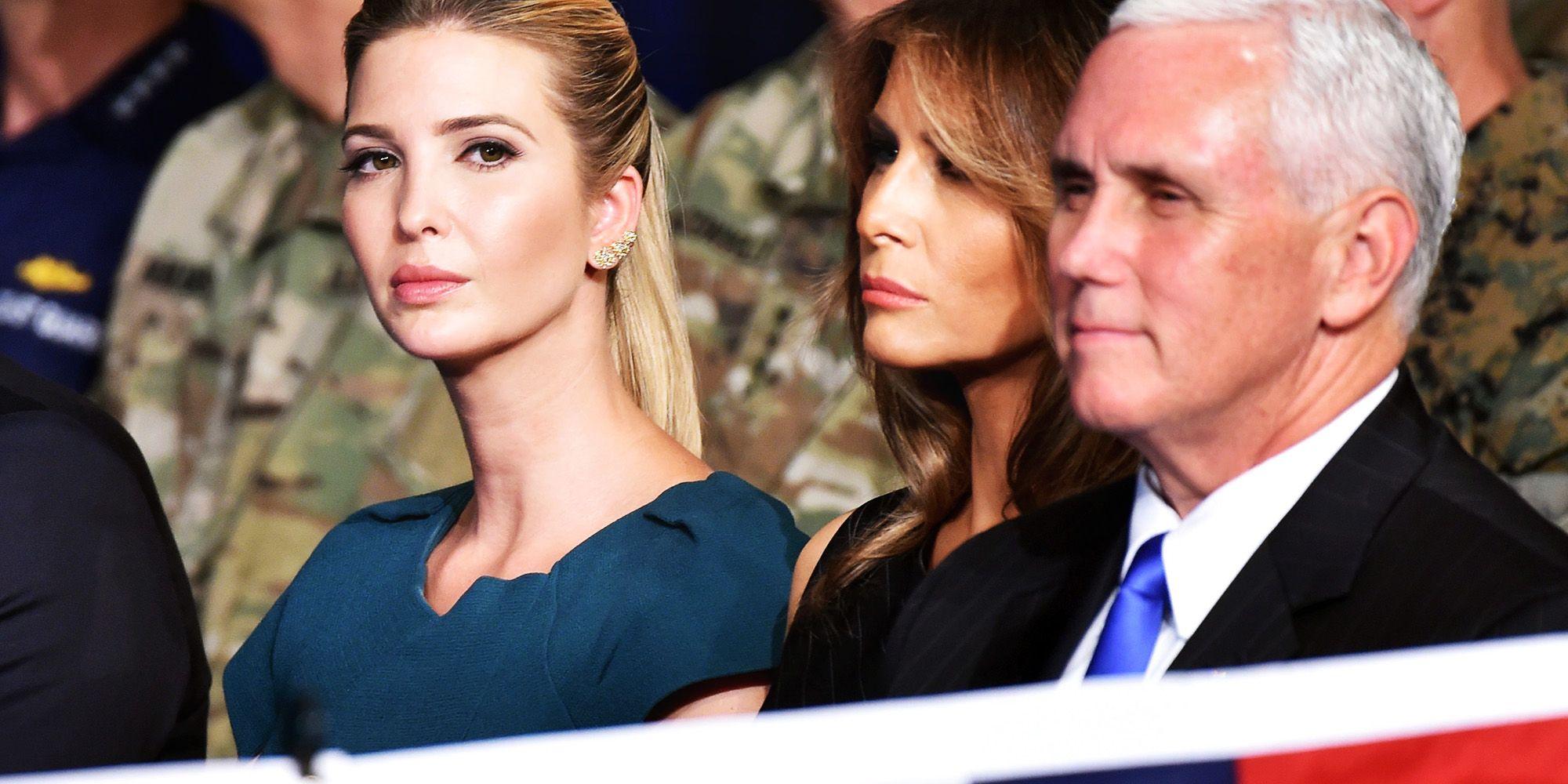 Ivanka Trump is blocking Obama's gender pay gap policy