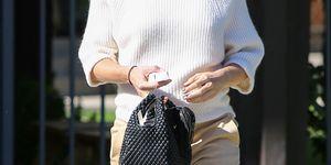 bolso firma española Tissa Fontaneda Jennifer Garner