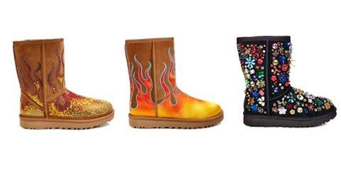 6c188116aac1 Jeremy Scott s Collaboration With UGG Is Exactly What You d Expect