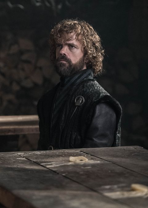 Juego de tronos temporada 8