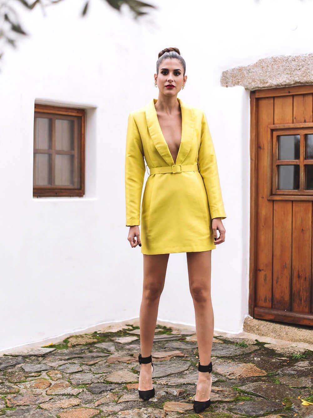 Verano De Invitada Para Los Este Kaoâ 15 Vestidos Perfectos 8mn0vNw