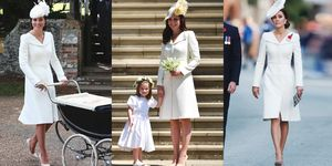 Kate Middelton's Royal Wedding Dress