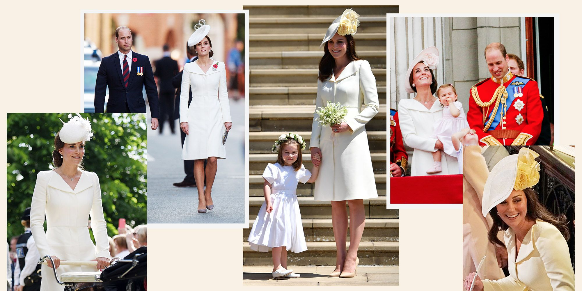 2ccd791aadf Why Kate Middleton Wore White to the Royal Wedding - In Defense of ...