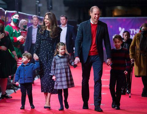 Kate Middleton y su amor por una firma 'made in Spain' en el teatro