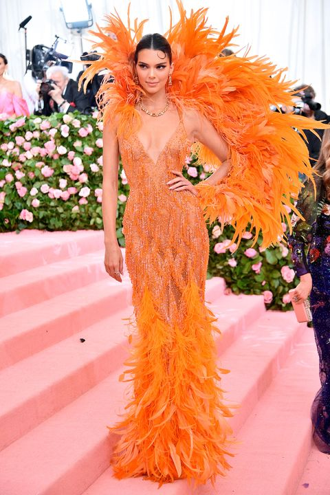 Kendall Jenner Gala MET 2019
