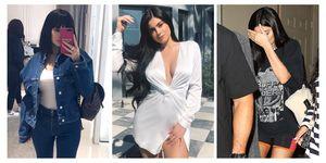 Kylie Jenner Oufits