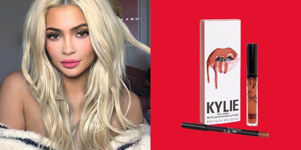 Kylie Cosmetics Is Officially Headed to Ulta Beauty