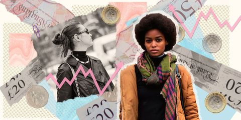 The Feminist Guide To Finance: 6 Ways To Take Control Of Your Money