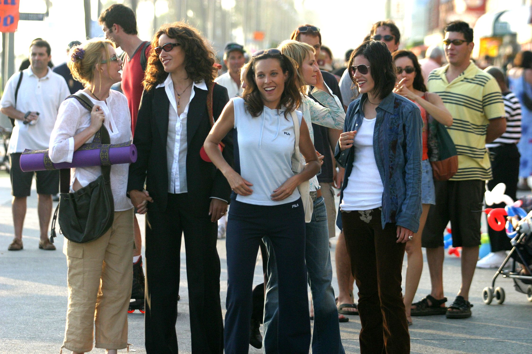 The L Word: Your Ultimate Binge-Watch Guide to the Original