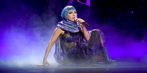 Lady Gaga dará un concierto solidario