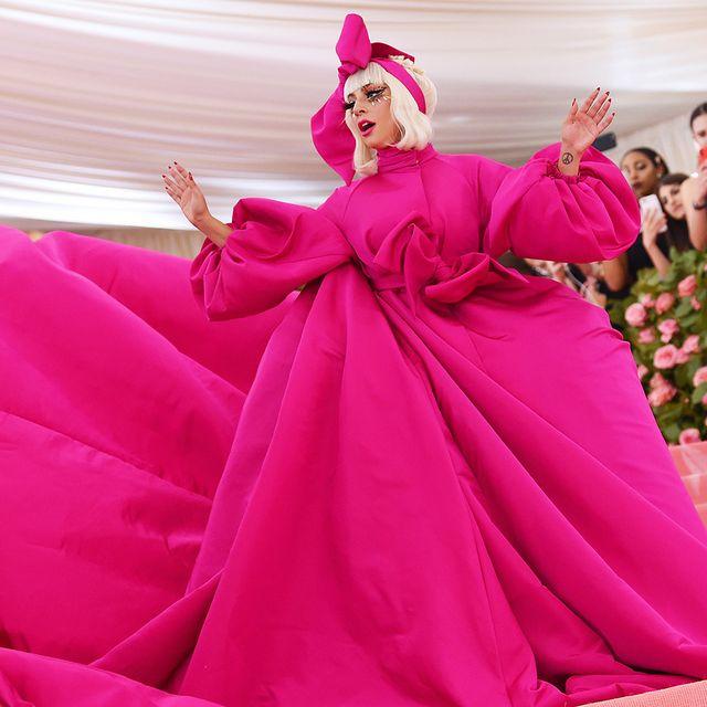 c86e5d594 Gala MET 2019  los looks y los vestidos de la alfombra roja del año