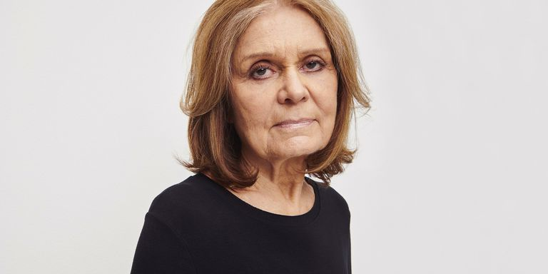 Gloria Steinem Launches Lip Gloss to Support Incarcerated Women (Really!)