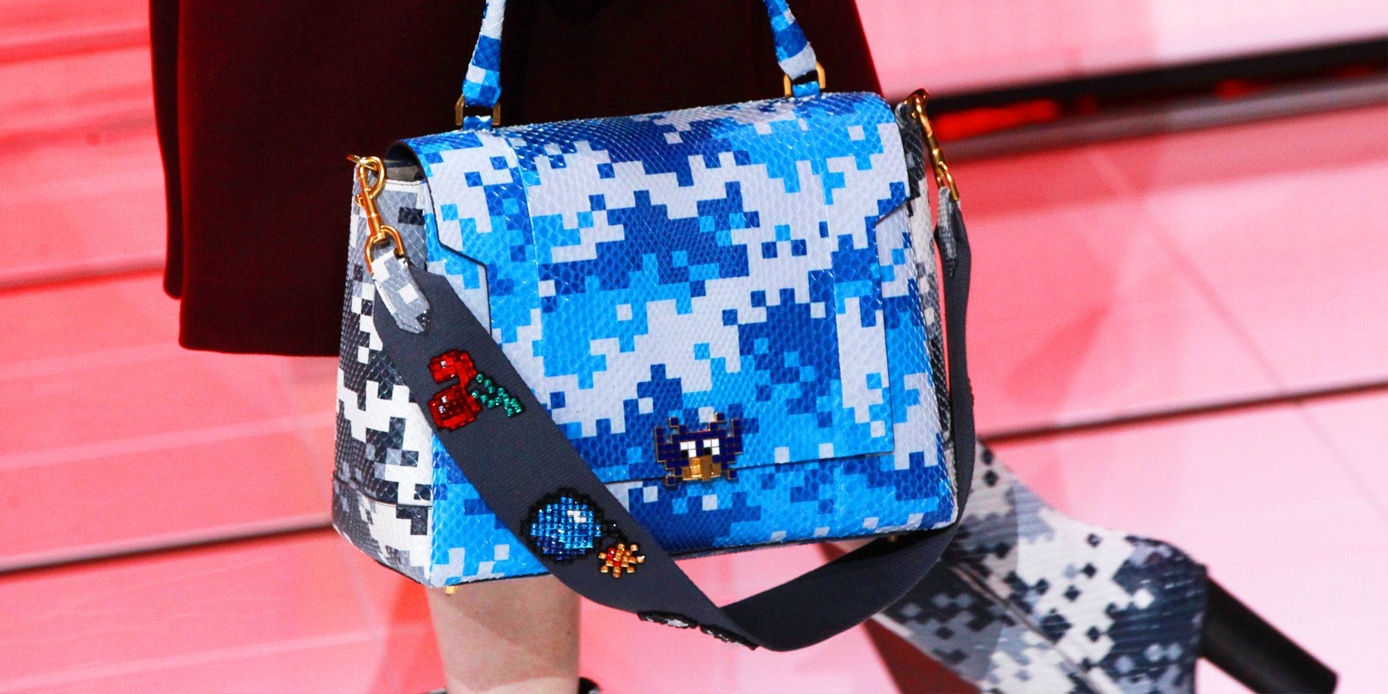 London fashion week accessories 65