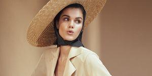 Inés Domecq lanza su colección para la firma Coosy