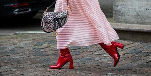 looks botas botines estilistas
