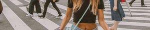 Alexandra pereira lovely pepa luna de miel vaqueros zara instagram