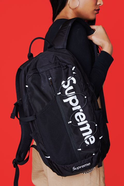 ff877048e7 Supreme's Backpack Has a Spot for Everything