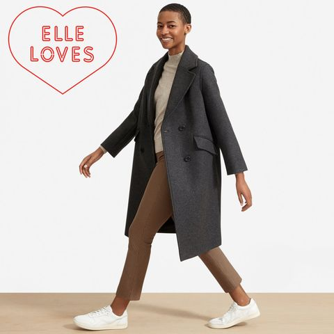 Suit, Clothing, Formal wear, Standing, Outerwear, Coat, Tuxedo, Human, Action figure, Blazer,