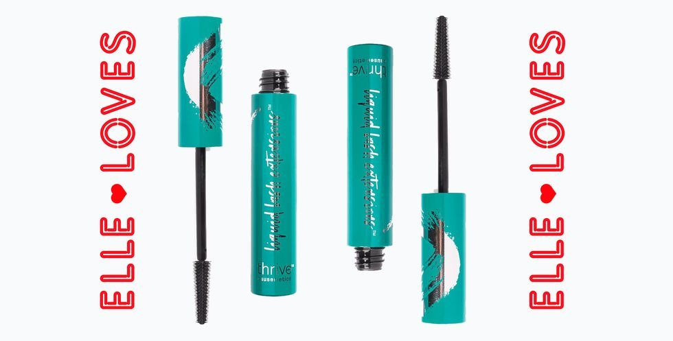 Thrive Causemetics Mascara Review This 24 Mascara Is So Good I