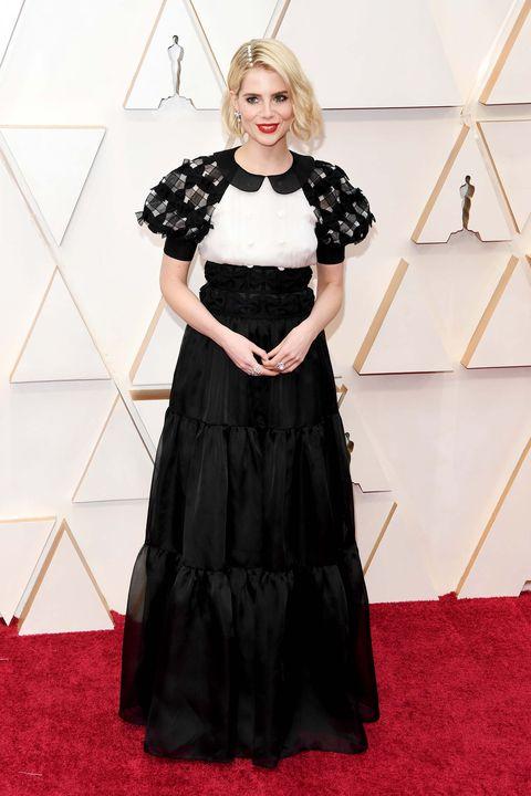 Lucy BoyntonPremios Oscar 2020