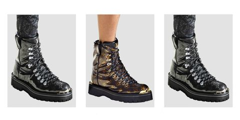 770735acd37c Louis Vuitton Hiking Boots - Kim Jones Vuitton