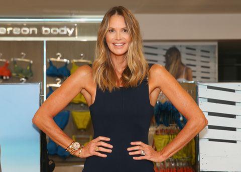 Elle Macpherson Launches 'Elle Macpherson Body'