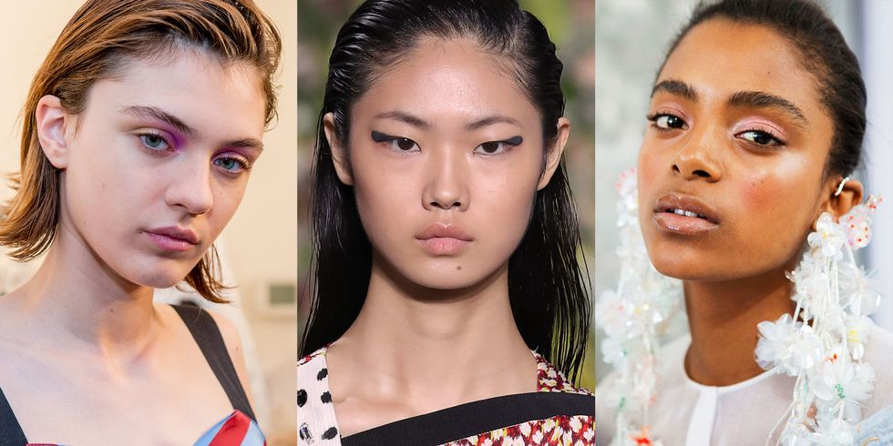 The 5 Makeup Trends To Try Before The End of The Year