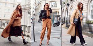 María Tilve tendencias otoño