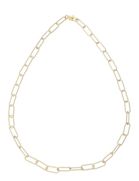 Body jewelry, Fashion accessory, Jewellery, Chain, Necklace, Circle, Metal,