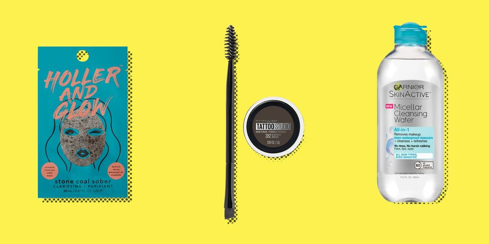 Drugstore Beauty Finds That Feel Expensive