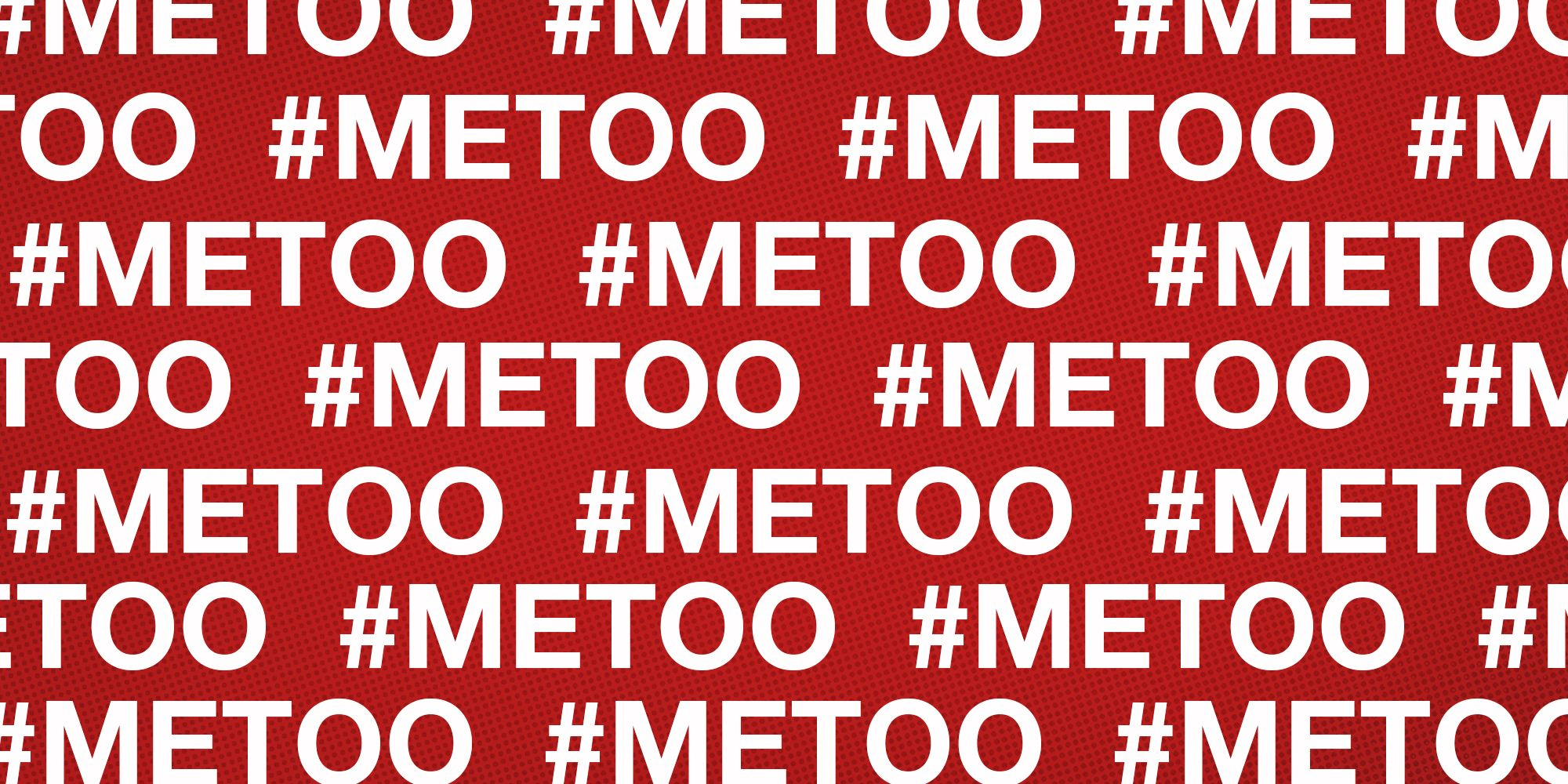The #MeToo Backlash Is Already Here  This Is How We Stop It