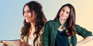 Meghan Markle Hallmark movies