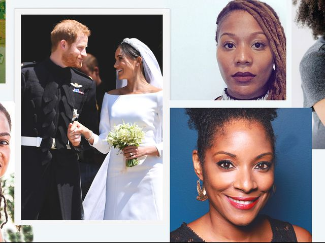 afbf90ac7c What Meghan Markle s Royal Wedding Means to 14 Black Women