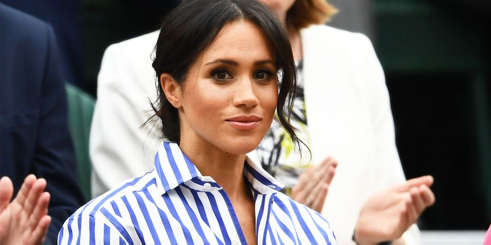 Meghan Markle Reportedly Has No Plans to See or Respond to Her Dad Thomas Markle