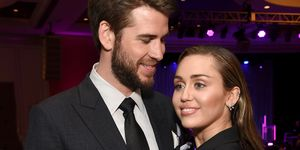 Miley Cyrus mensaje divorcio Liam Hemsworth