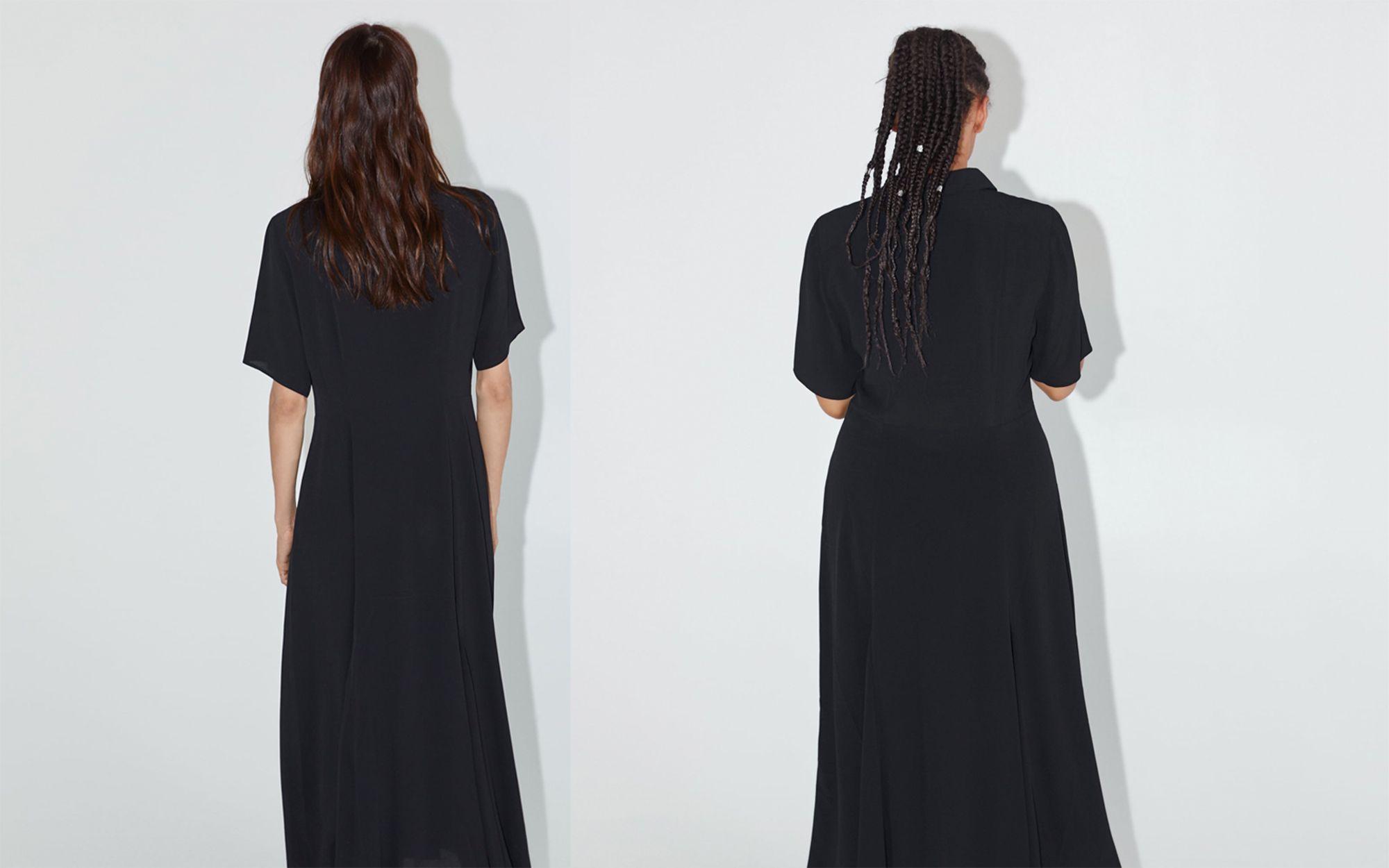 Con Grande Otra Zara Talla Tiene Modelo En Curvas 0OZ8NnPXwk