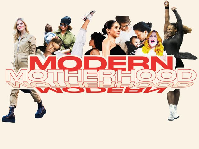 Modern Parenting Moving Beyond >> The Modern Motherhood Series
