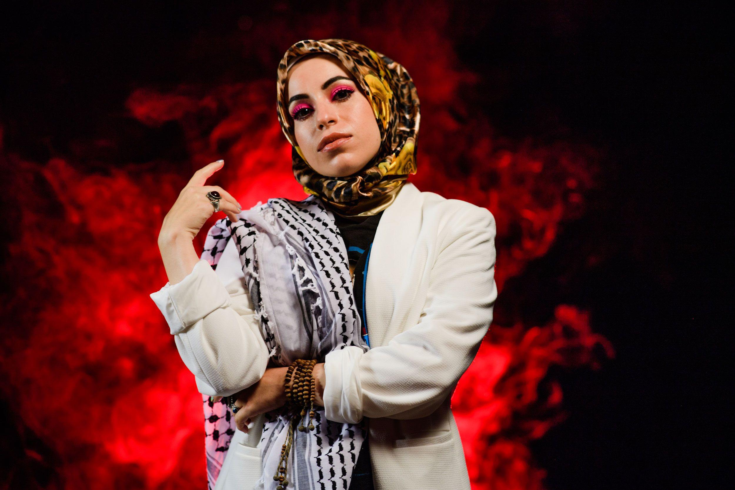 Mona Haydar Is Not a Monolith