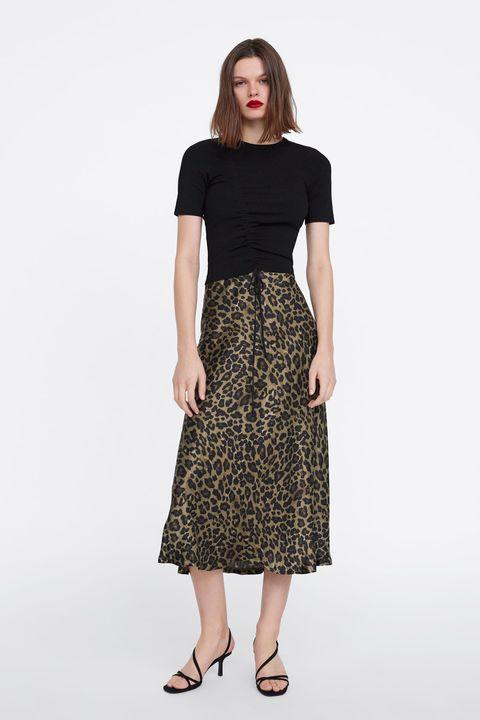 5fb7dc6e83 vestidos faldas pantalones zara tallas grandes bajitas problema largo