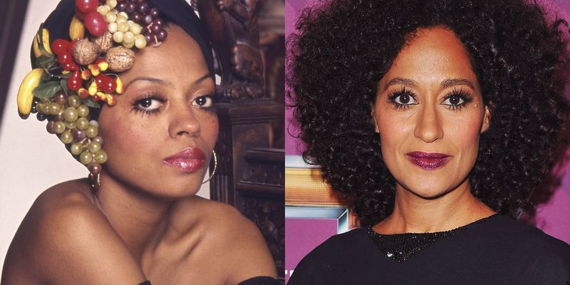 Celebrity Mother and Daughters at the same age