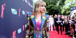 MTV Video Music Awards 2019 vestidos alfombra roja