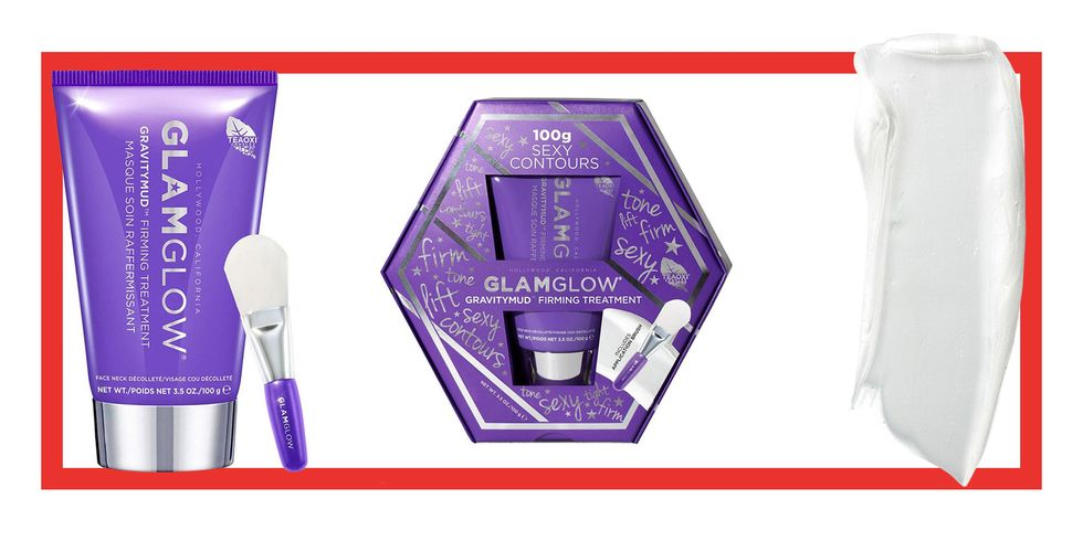 This Jumbo-Sized Gravity Mud Mask From Glamglow Is 20 Percent Off At Nordstrom Right Now